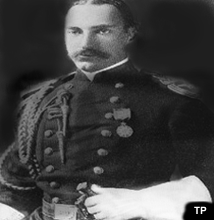 Colonel John Jacob Astor IV